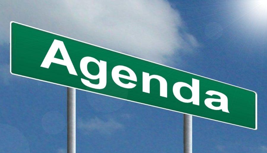 HamptonbaptistCom  Agenda